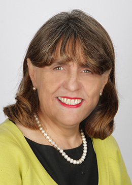 Photo of Judy Marsales, Broker of Record - Judy Marsales Real Estate Ltd., Brokerage (Westdale Office)