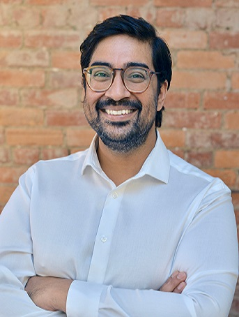 Photo of Nikhil Bhanwra, Sales Representative - Judy Marsales Real Estate Ltd., Brokerage (Locke St. Office)
