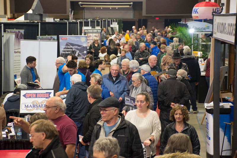 Photo of 2018 Ancaster Home Show