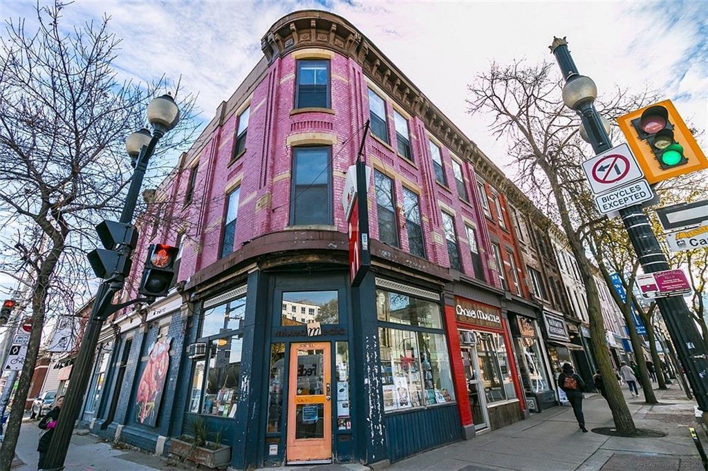 Photo of: MLS# H4044255 154 James Street N , Hamilton |ListingID=1098