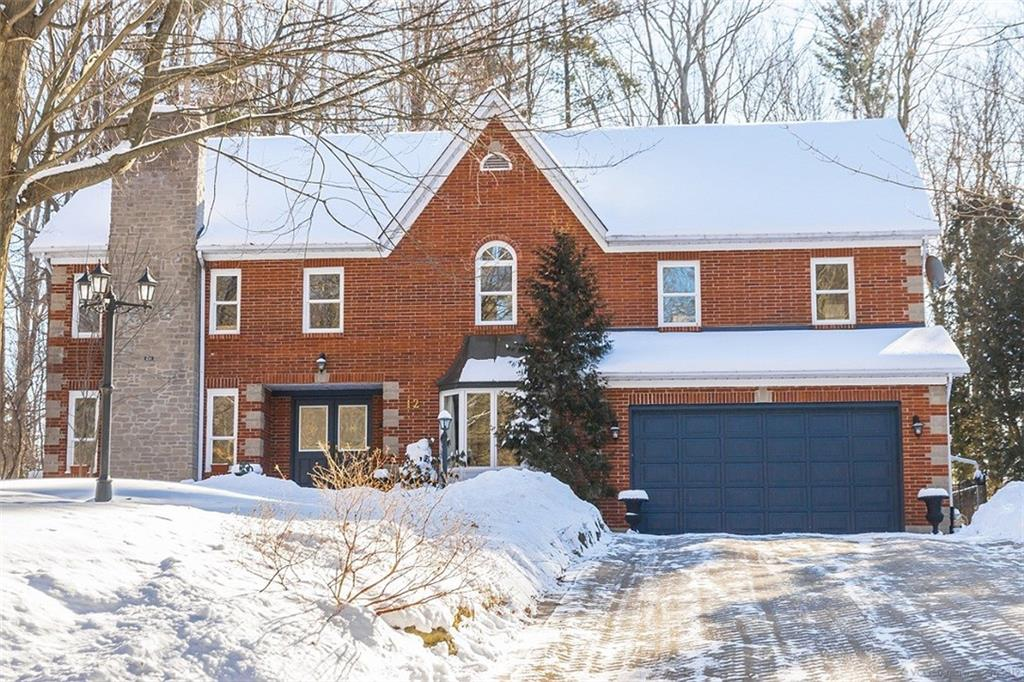 Photo of: MLS# H4045540 12 Katsura Place, Ancaster |ListingID=1145