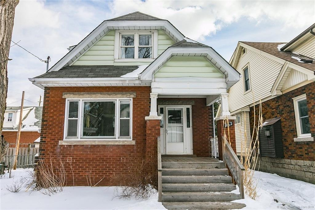 Photo of: MLS# H4046481 263 Houghton Avenue S , Hamilton |ListingID=1175