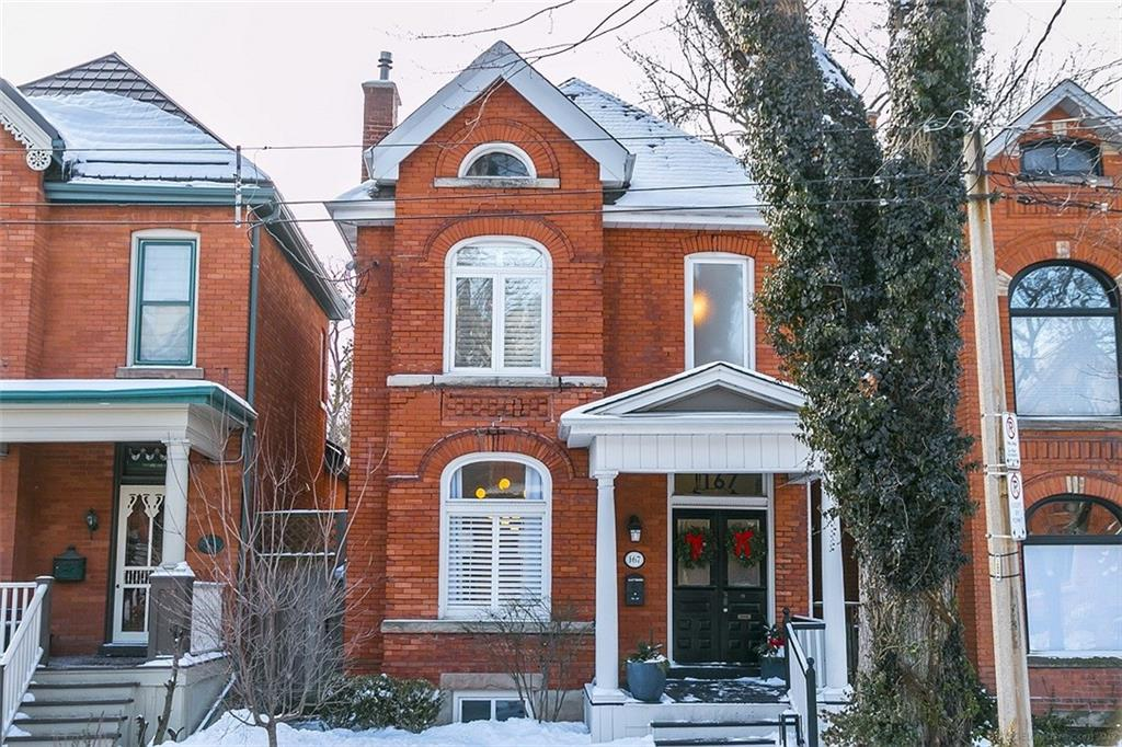 Photo of: MLS# H4046518 167 Duke Street, Hamilton