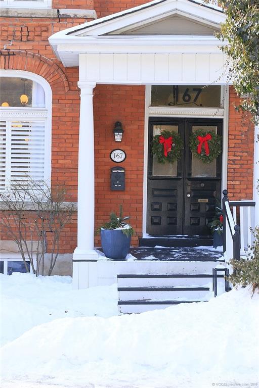 167 Duke Street -