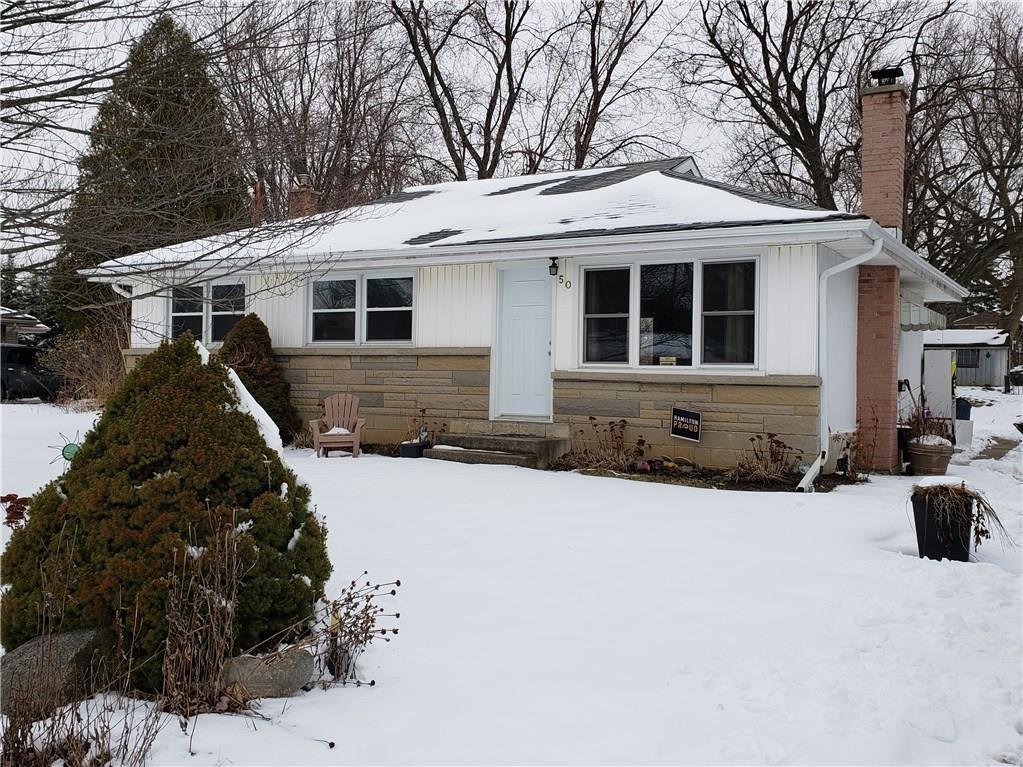 Photo of: MLS# H4046969 50 Alderson Drive, Hamilton