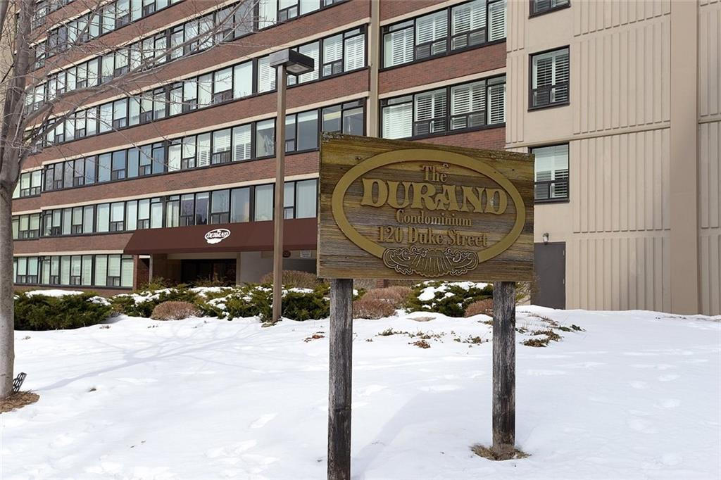 506-120 Duke Street -