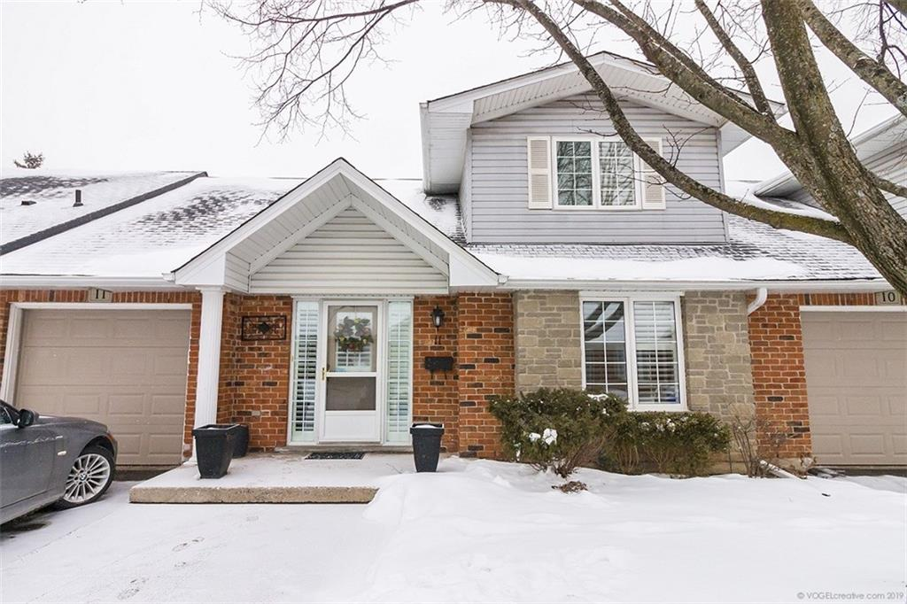 Photo of: MLS# H4047458 11-173 Wilson Street W , Ancaster