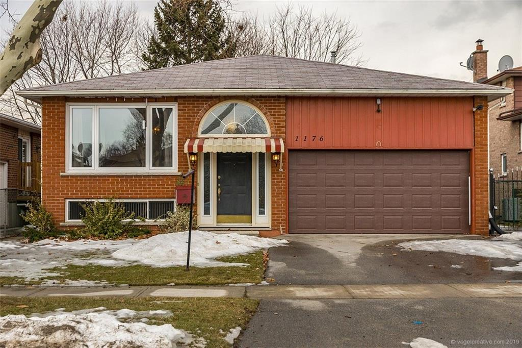 Photo of: MLS# H4047934 1176 Dowland Crescent, Burlington