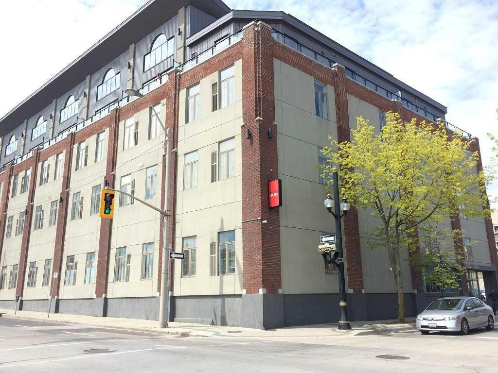 406-80 King William Street - Exterior Front.
