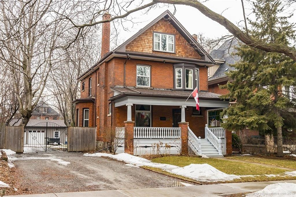 Photo of: MLS# H4048248 70 Blake Street, Hamilton