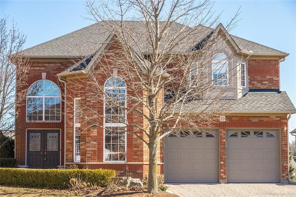 Photo of: MLS# H4049102 85 Anderson Court, Ancaster |ListingID=1267