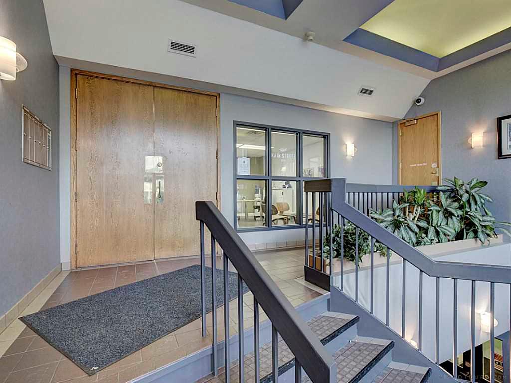 3-100 James Street S  - 1st Floor Plan.
