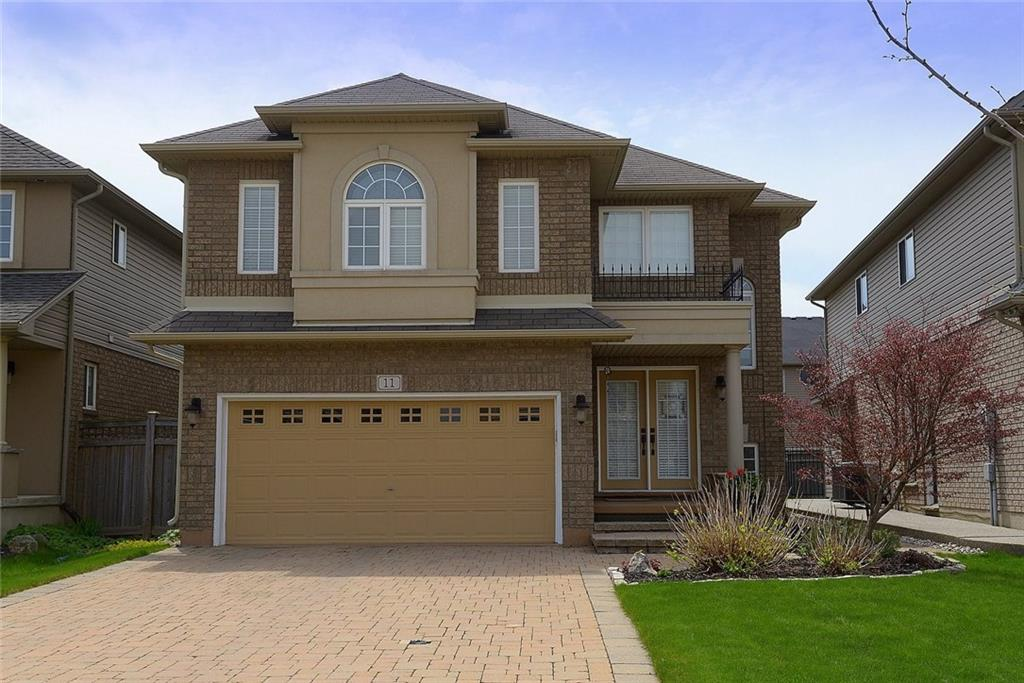 Photo of: MLS# H4053913 11 Camp Drive, Ancaster |ListingID=1445