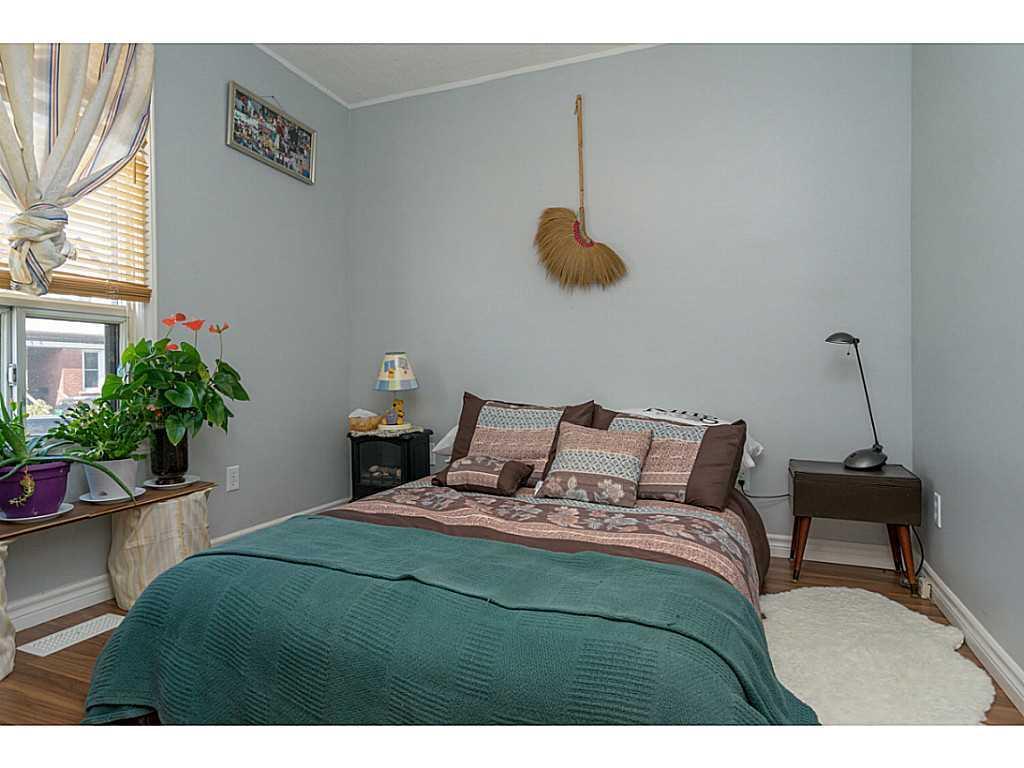 392 Cope Street - Bedroom.