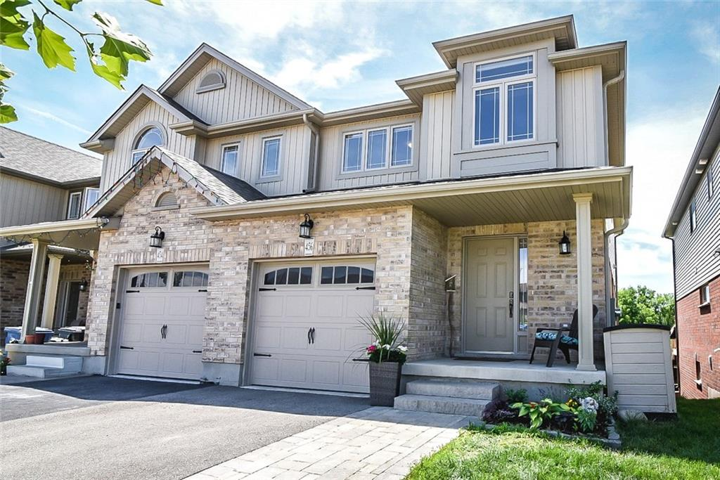 Photo of: MLS# H4058940 456 Starwood Drive, Guelph