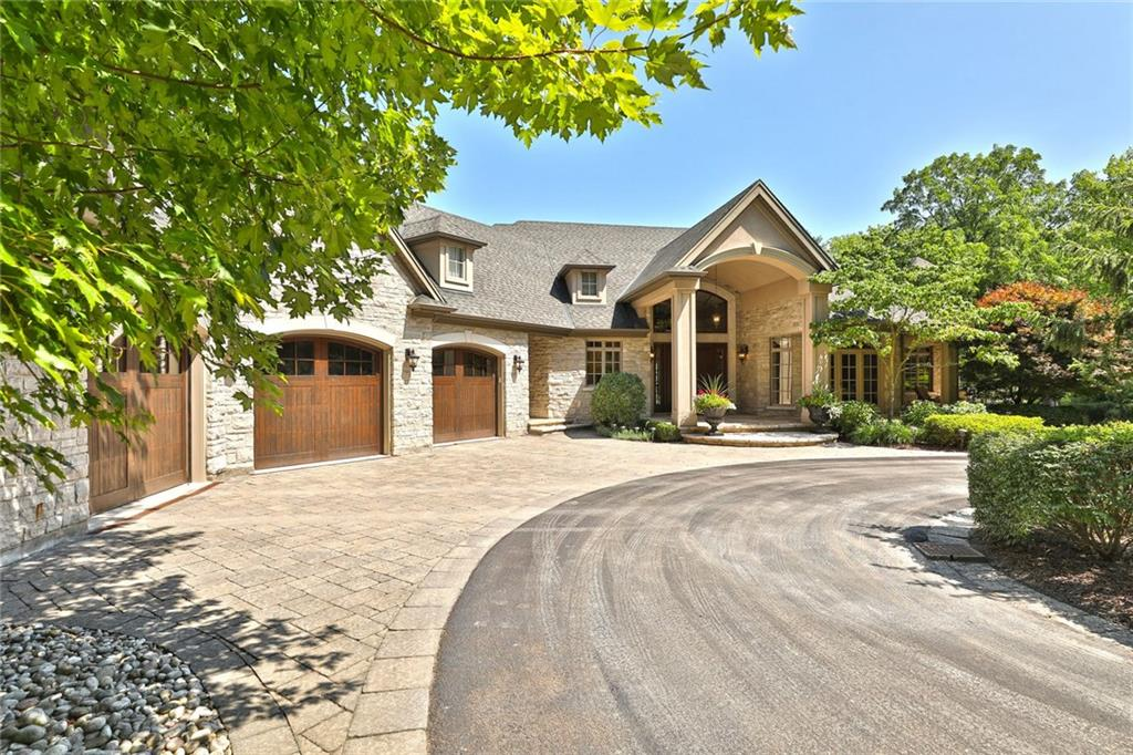 Photo of: MLS# H4061119 1417 Mineral Springs Road, Ancaster |ListingID=1676