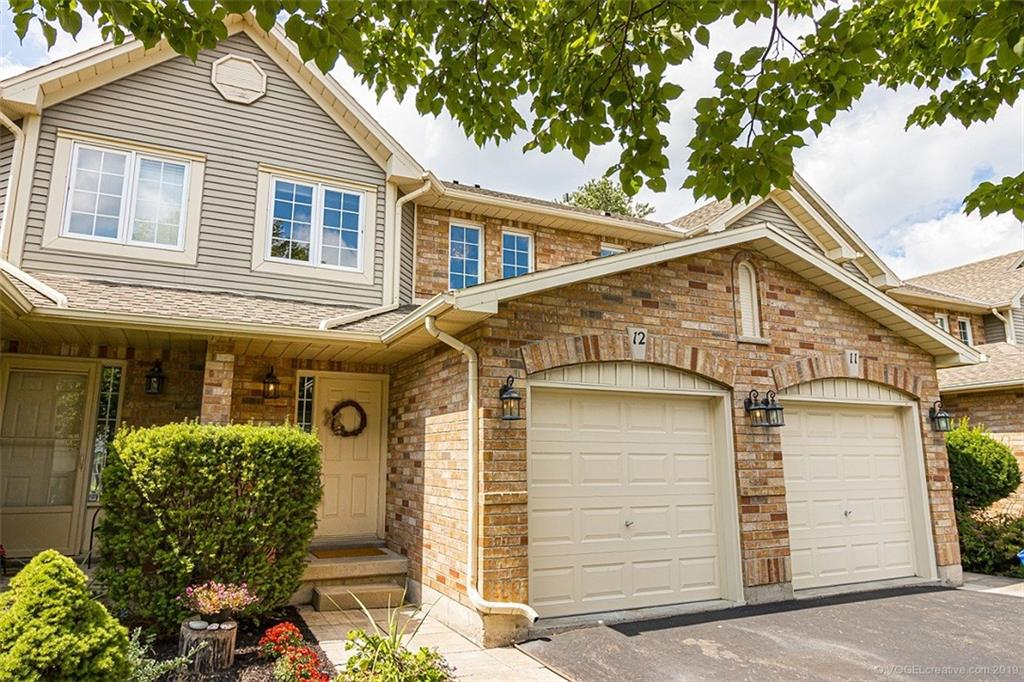 Photo of: MLS# H4061463 12-44 Frances Avenue, Stoney Creek