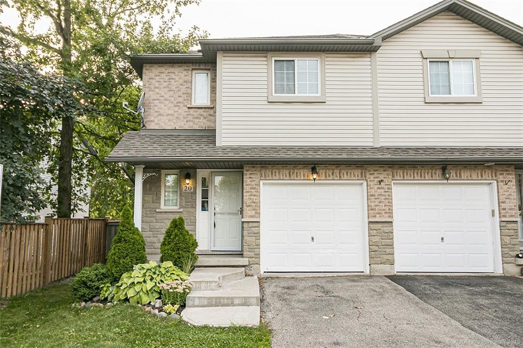 Photo of: MLS# H4062415 20-1385 Upper Wentworth Street, Hamilton |ListingID=1729