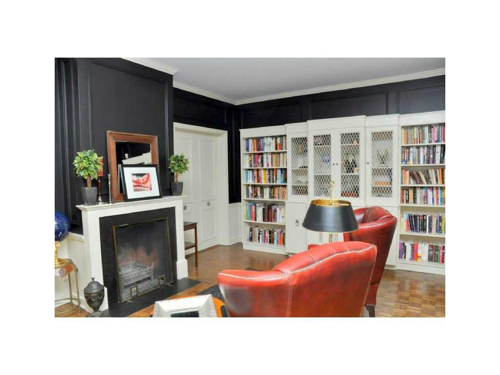69 Auchmar Road - Other. Library
