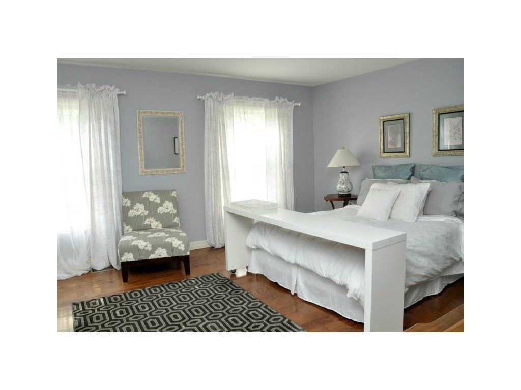 69 Auchmar Road - Bedroom.