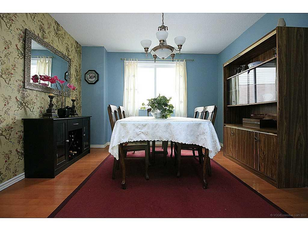 45 Mistywood Drive - Dining Room.