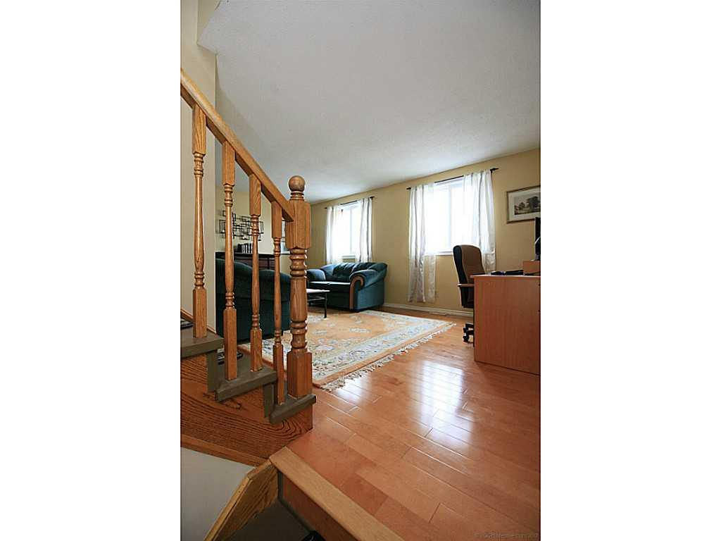 45 Mistywood Drive - Den/Family/Great Room.