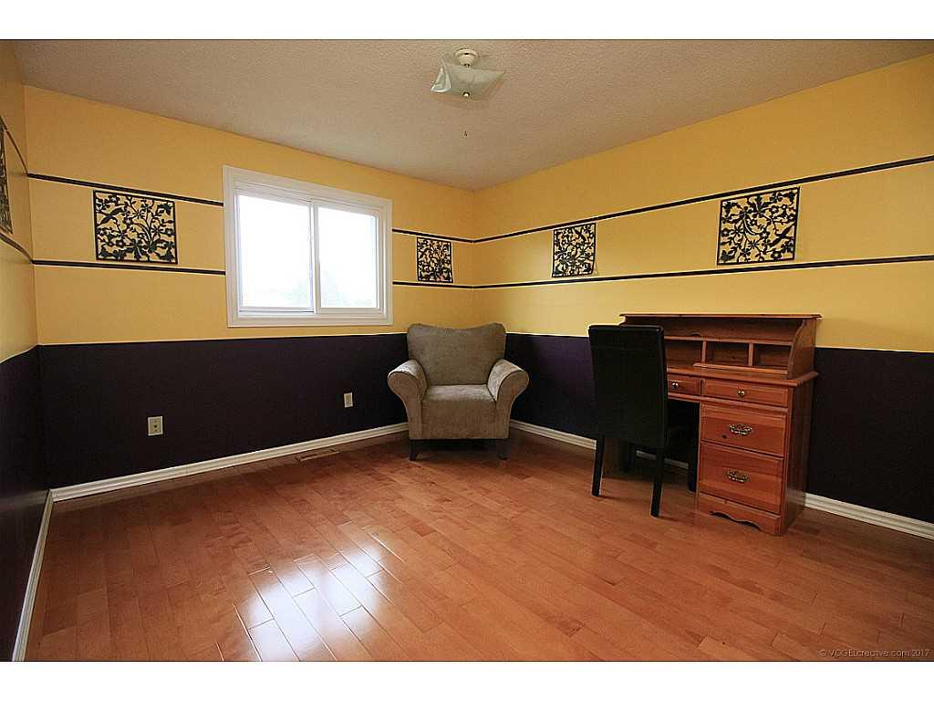 45 Mistywood Drive - Bedroom.