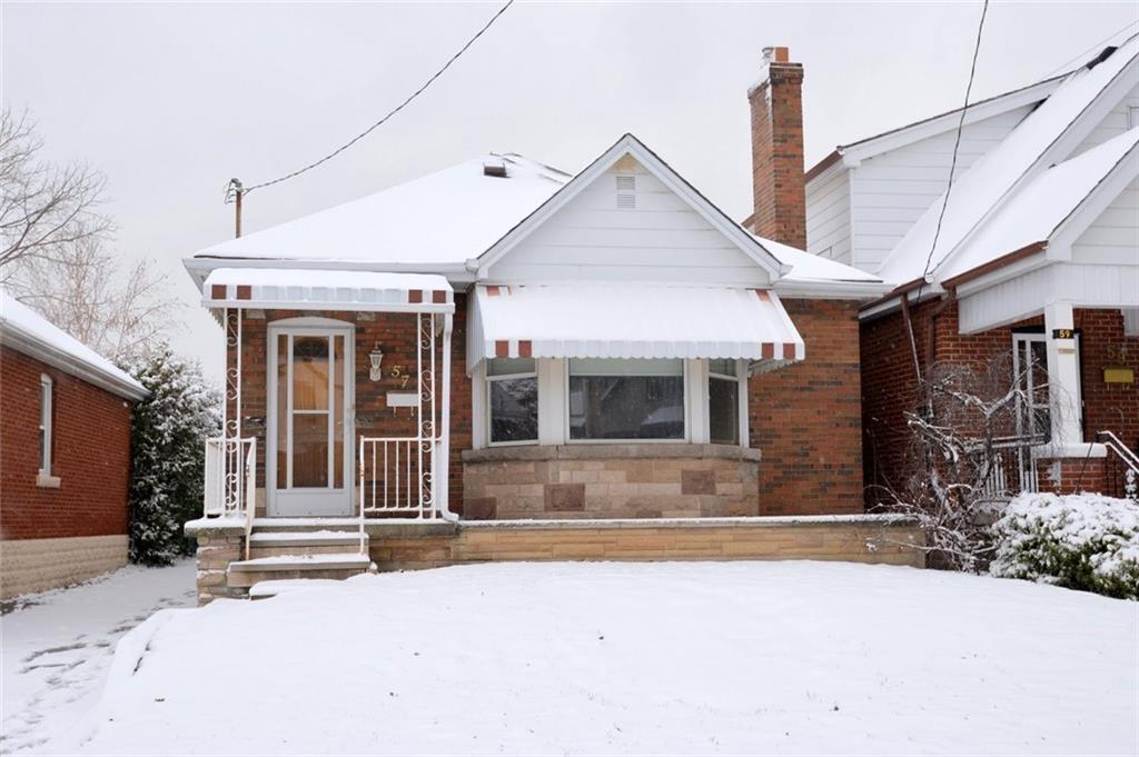 Photo of: MLS#  57 Barons Avenue S , Hamilton