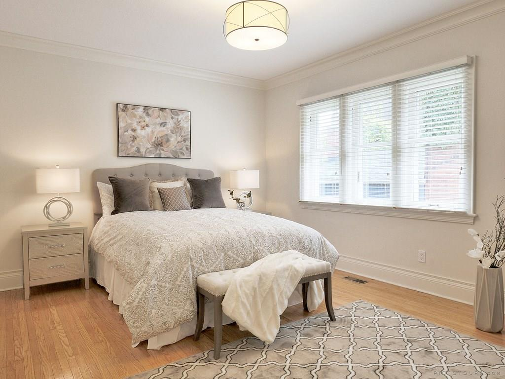 34 Victoria Street - Master Bedroom