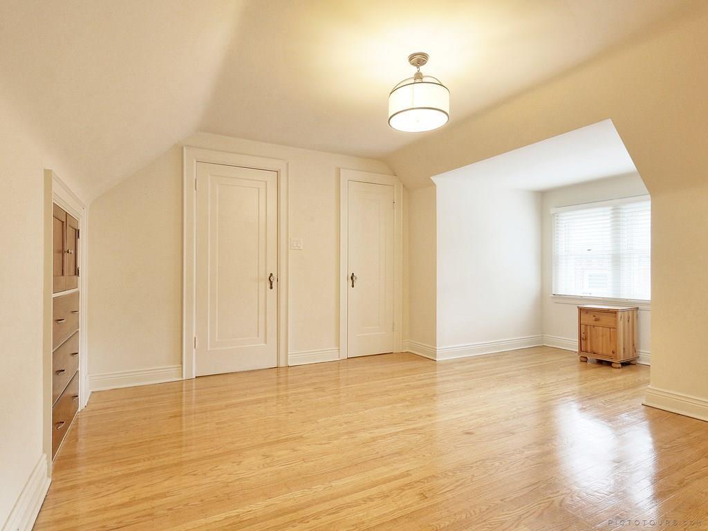 34 Victoria Street - Second Floor Bedroom