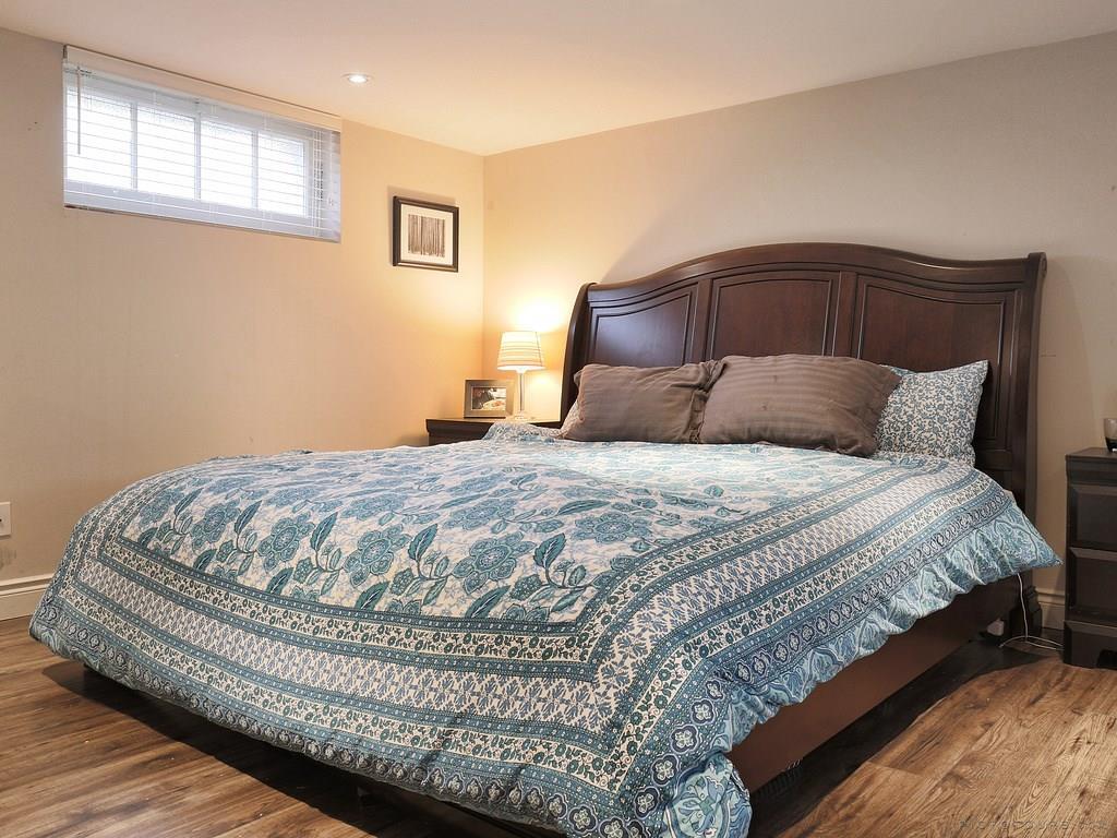 34 Victoria Street - Basement Bedroom