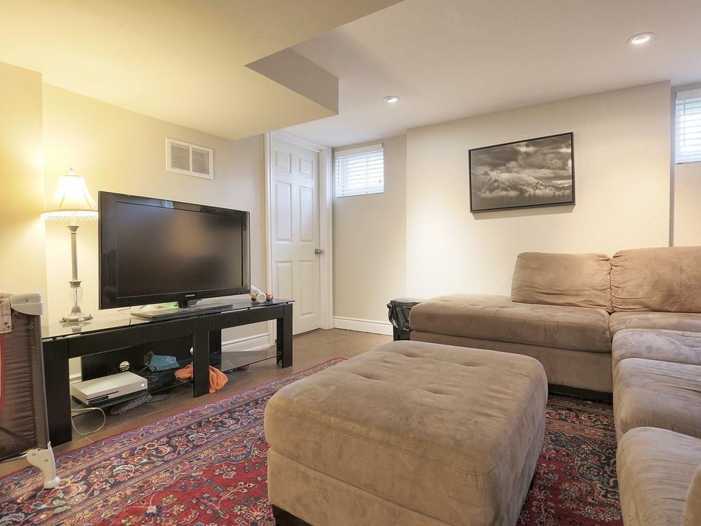 34 Victoria Street - Rec Room