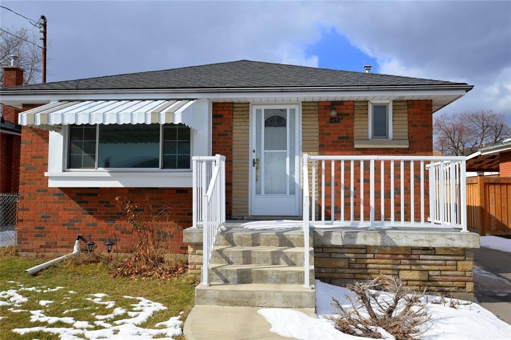 Photo of: MLS# H4073024 232 East 44th Street, Hamilton |ListingID=2248