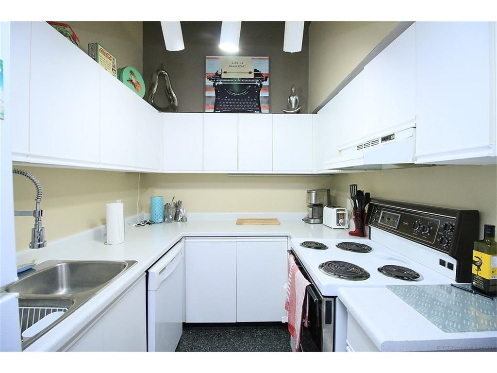 313-50 Main Street - Kitchen