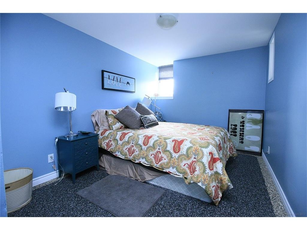 313-50 Main Street - Main Level Bedroom