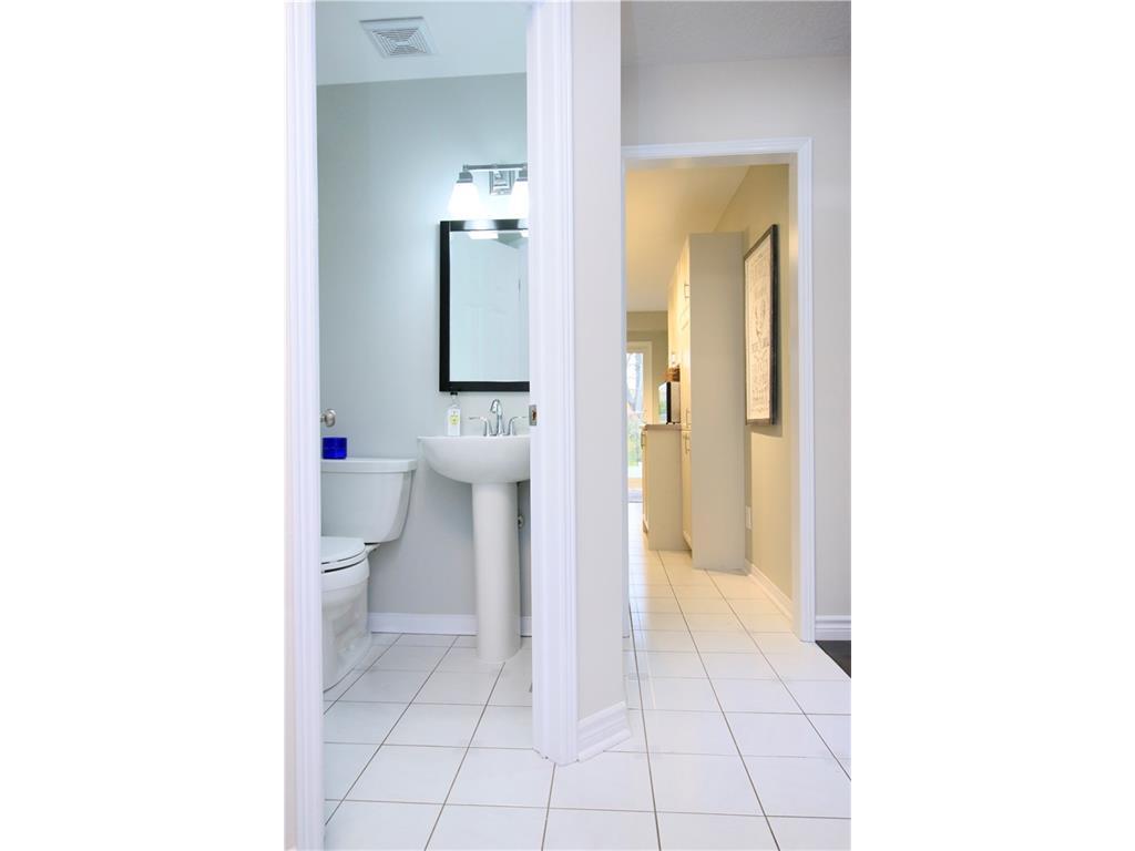 16-14 Huntingwood Avenue - Bath/Hallway
