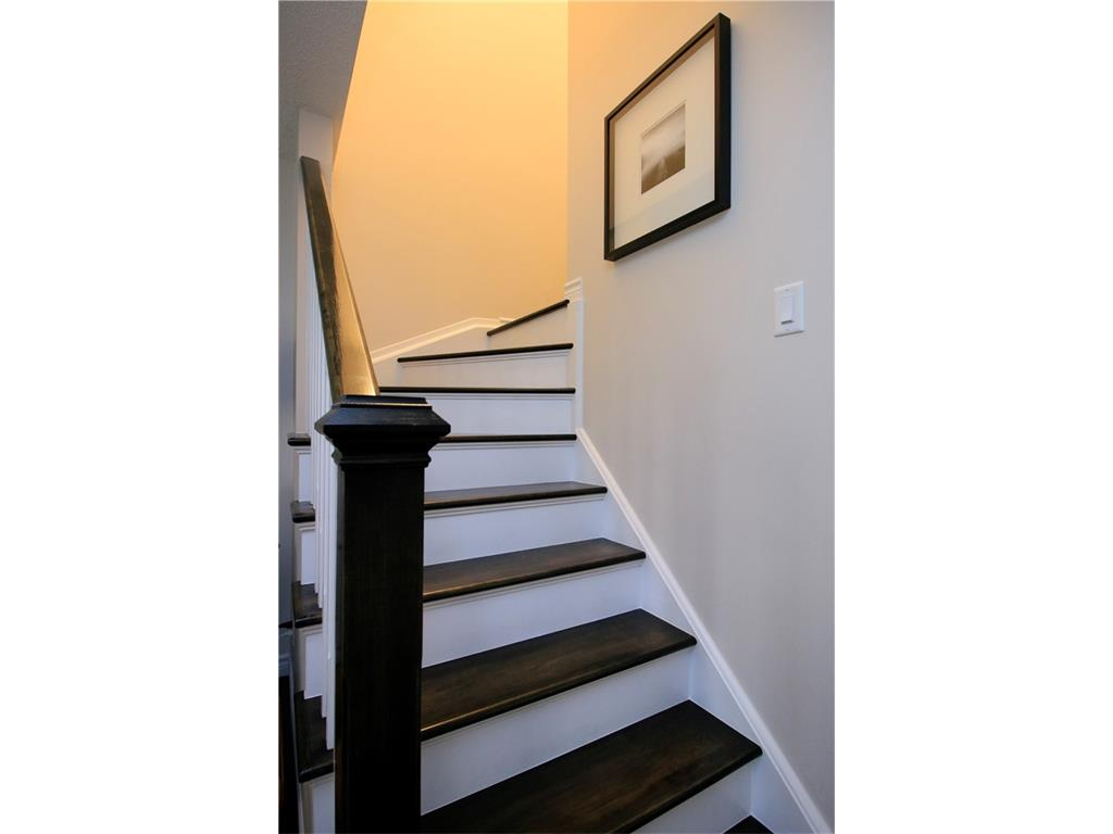 16-14 Huntingwood Avenue - Staircase