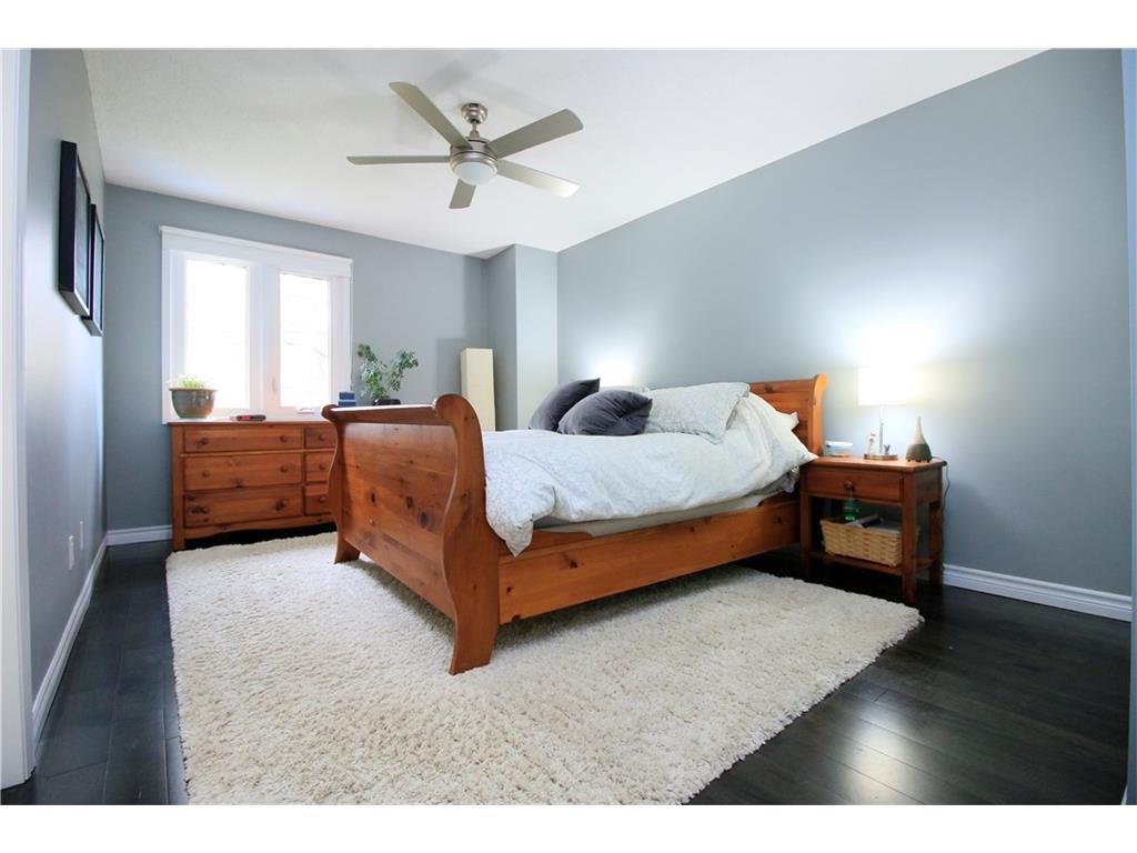 16-14 Huntingwood Avenue - Master Bedroom