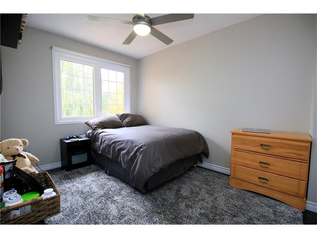 16-14 Huntingwood Avenue - Bedroom