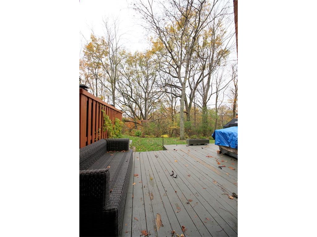 16-14 Huntingwood Avenue - Patio/Deck