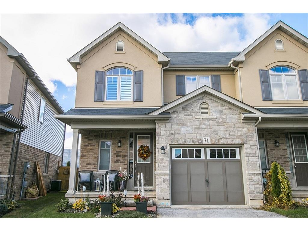 Photo of: MLS# H4006654 71 SEXTON Crescent, Ancaster
