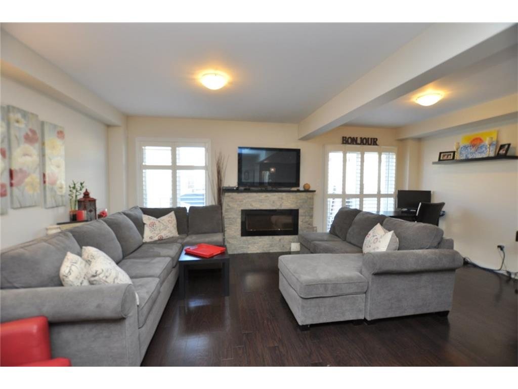 168 Penny Lane - Living Room