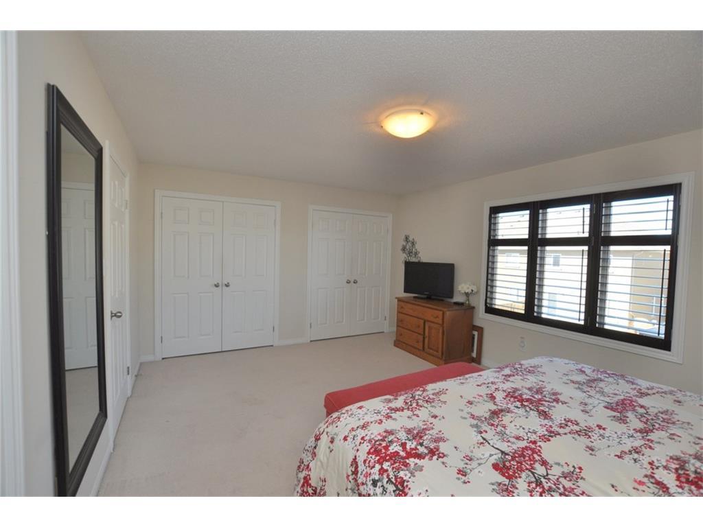 168 Penny Lane - Master Bedroom
