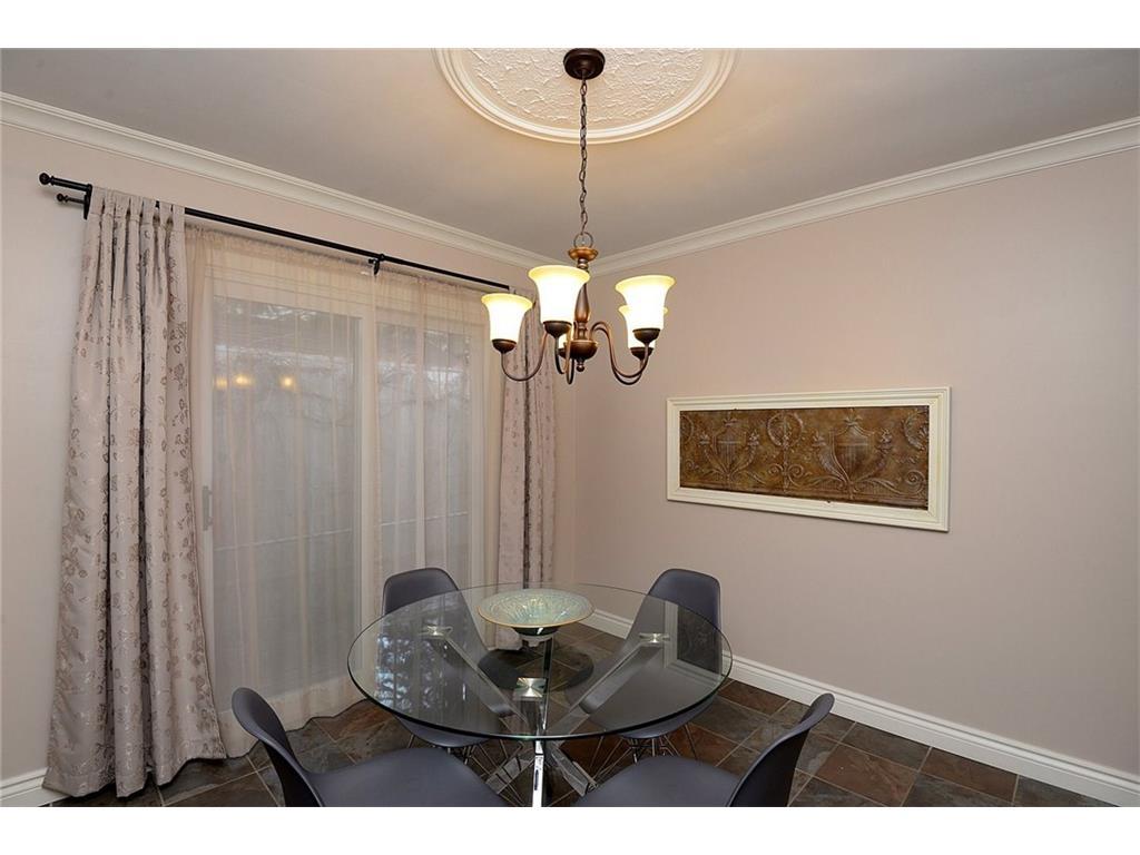 9 Birchbank Boulevard - Dining Room