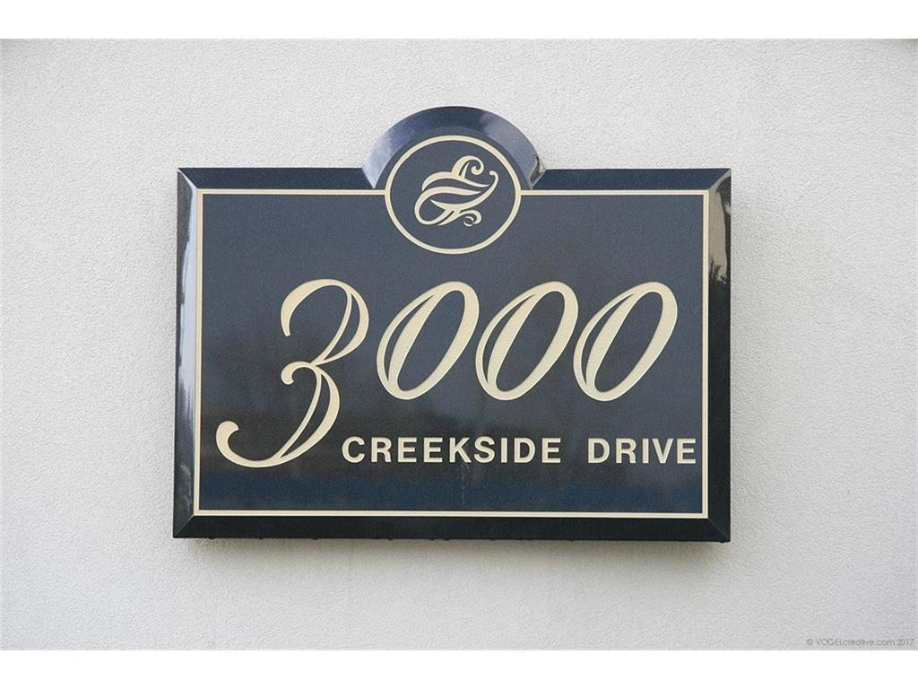 704-3000 Creekside Drive -