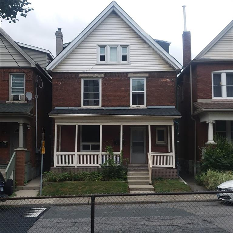 Photo of: MLS# H4087888 45 Myrtle Avenue, Hamilton |ListingID=2598