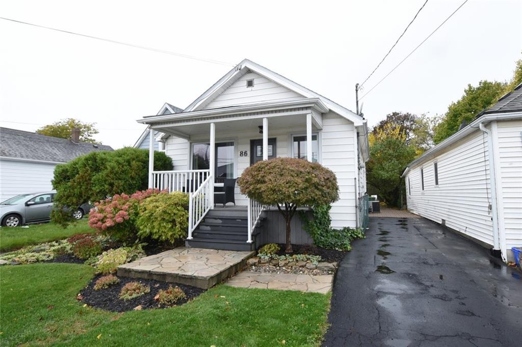 Photo of: MLS# H4090829 86 East 19th Street, Hamilton