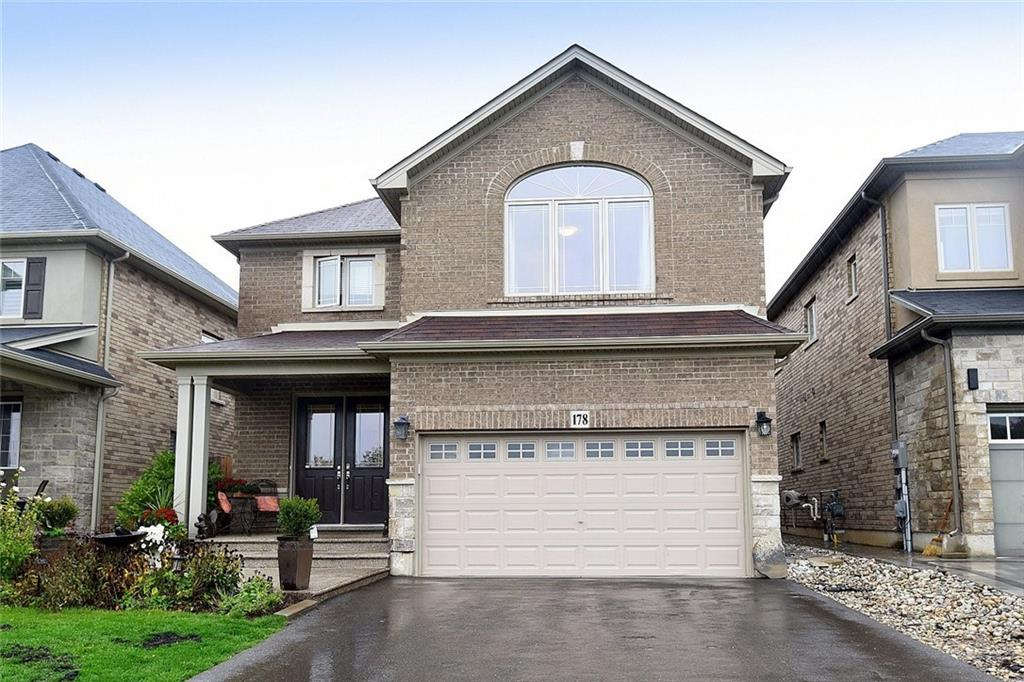 Photo of: MLS# H4091033 178 BOOKJANS Drive, Ancaster