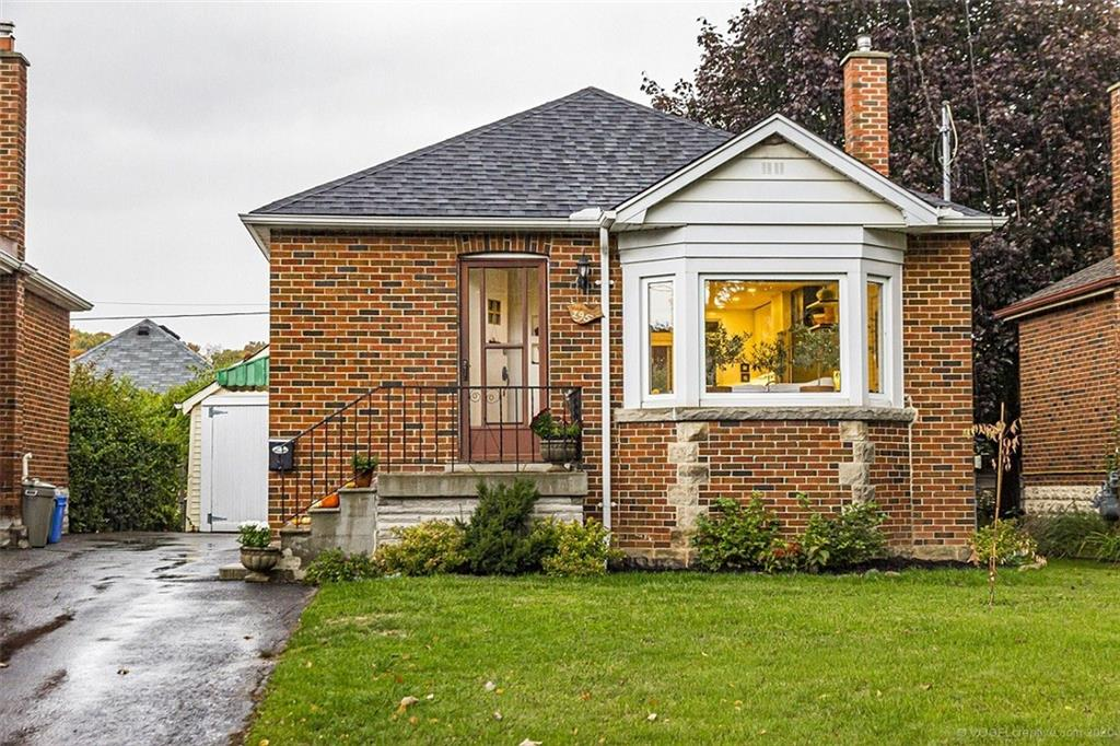 Photo of: MLS# H4090996 195 Bond Street N , Hamilton
