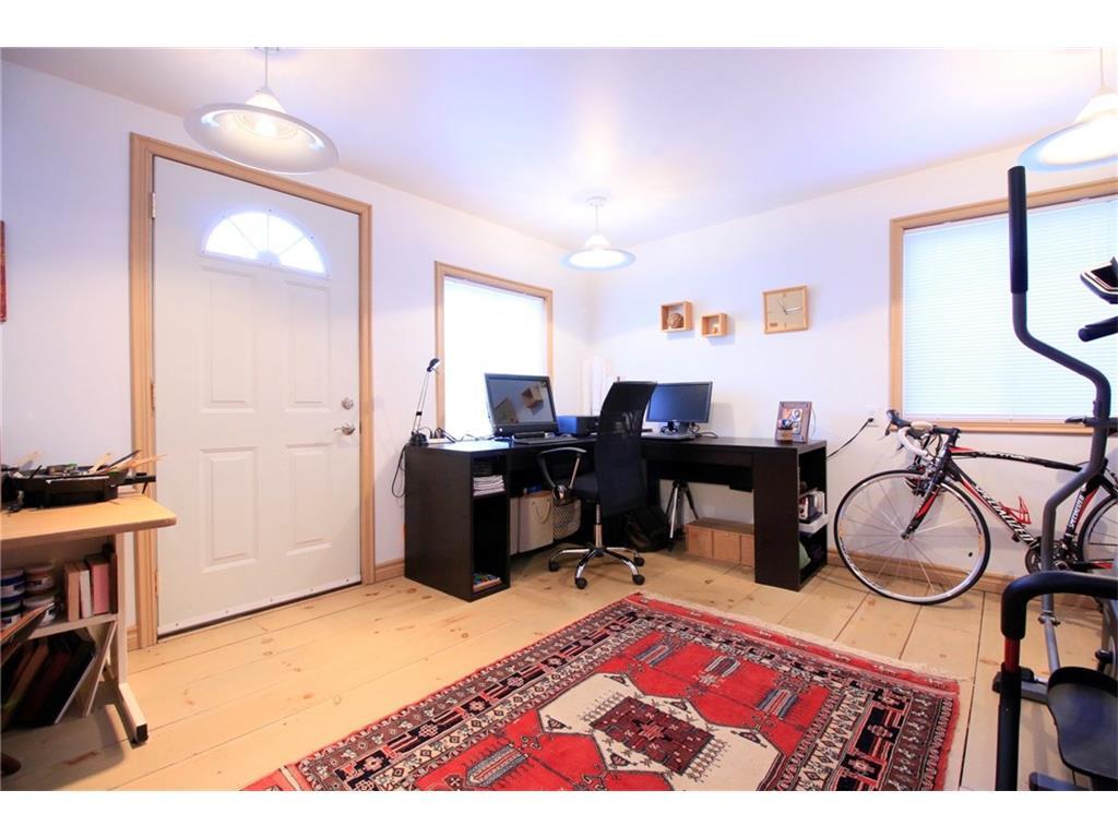 16 South Street W  - Office